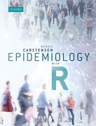 Cover for Epidemiology with R