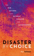 Cover for Disaster by Choice - 9780198841340