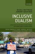 Cover for Inclusive Dualism