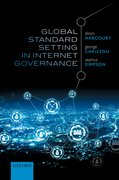 Cover for Global Standard Setting in Internet Governance - 9780198841524