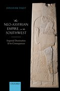 Cover for The Neo-Assyrian Empire in the Southwest
