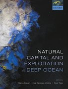 Cover for Natural Capital and Exploitation of the Deep Ocean