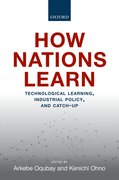 Cover for How Nations Learn