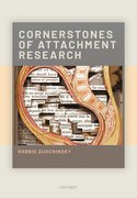 Cover for Cornerstones of Attachment Research