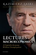 Cover for Lectures in Macroeconomics