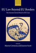 Cover for EU Law Beyond EU Borders