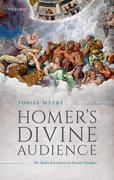 Cover for Homer