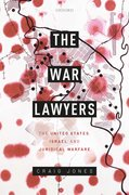 Cover for The War Lawyers