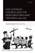 Cover for The Catholic Church and the Northern Ireland Troubles, 1968-1998