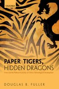 Cover for Paper Tigers, Hidden Dragons