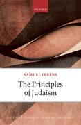 Cover for The Principles of Judaism
