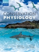 Cover for Conservation Physiology