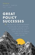 Cover for Great Policy Successes
