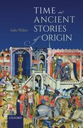 Cover for Time in Ancient Stories of Origin