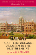 Cover for Architecture and Urbanism in the British Empire
