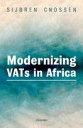 Cover for Modernizing VATs in Africa