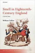 Cover for Smell in Eighteenth-Century England
