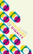 Cover for Contours of Dignity