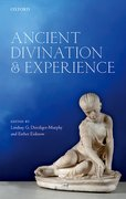 Cover for Ancient Divination and Experience