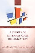 Cover for A Theory of International Organization