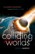 Cover for Colliding Worlds