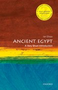 Cover for Ancient Egypt: A Very Short Introduction, 2nd edition