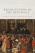 Cover for Recollection in the Republics