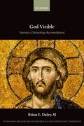Cover for God Visible