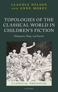 Cover for Topologies of the Classical World in Children