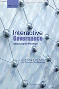 Cover for Interactive Governance