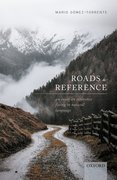 Cover for Roads to Reference