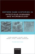 Cover for Oxford Case Histories in Infectious Diseases and Microbiology