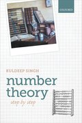 Cover for Number Theory