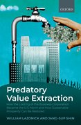 Cover for Predatory Value Extraction