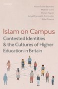 Cover for Islam on Campus