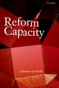 Cover for Reform Capacity