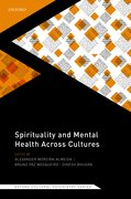 Cover for Spirituality and Mental Health Across Cultures