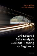 Cover for Chi-Squared Data Analysis and Model Testing for Beginners