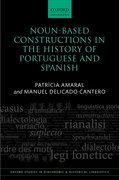 Cover for Noun-Based Constructions in the History of Portuguese and Spanish