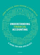 Cover for Understanding Financial Accounting