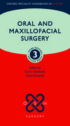 Cover for Oral and Maxillofacial Surgery
