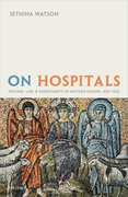 Cover for On Hospitals