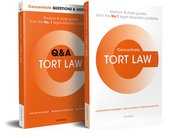 Cover for Tort Law Revision Concentrate Pack