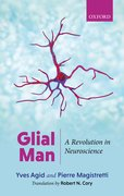Cover for Glial Man - 9780198847670
