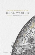 Cover for The Non-Existence of the Real World