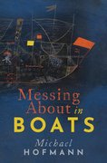 Cover for Messing About in Boats - 9780198848042