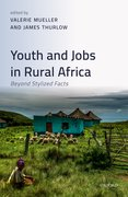 Cover for Youth and Jobs in Rural Africa