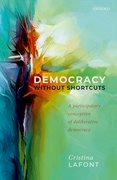 Cover for Democracy without Shortcuts