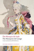 Cover for The Marquise de Gange