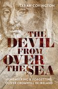 Cover for The Devil from over the Sea